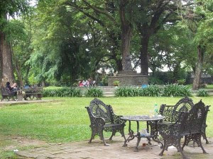 Taman Balekambang Taman Balekambang