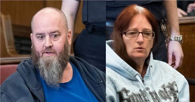 Condenan a 5 años en libertad condicional pareja de Florida por negocio de prostitución en la RD