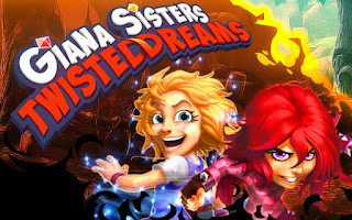 Cheat Giana Sisters: Twisted Dreams Hack v3.1 Multi Features