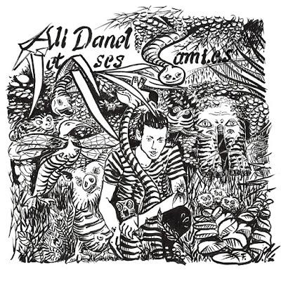 Ali Danel – Ali Danel et ses ami.es