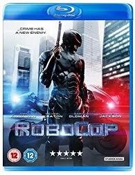 RoboCop – Remake [BD25]