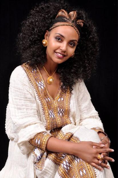 sophie mbeyu ethiopian braided