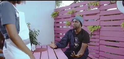 Rostam Ft Maua Sama - Kibamia Video