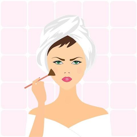 My Daily Make Up