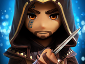 Assassin's Creed Rebellion APK MOD Android Download v1.0.2