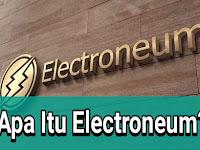 Apa itu Electroneum? Kenapa Banyak Peminatnya?