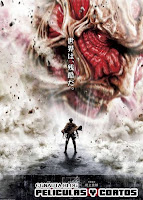 Attack on Titan: The Movie (2015) online y gratis
