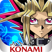 YuGiOh Duel Links Mod Apk v1.3.0 Unlocked All Card Terbaru