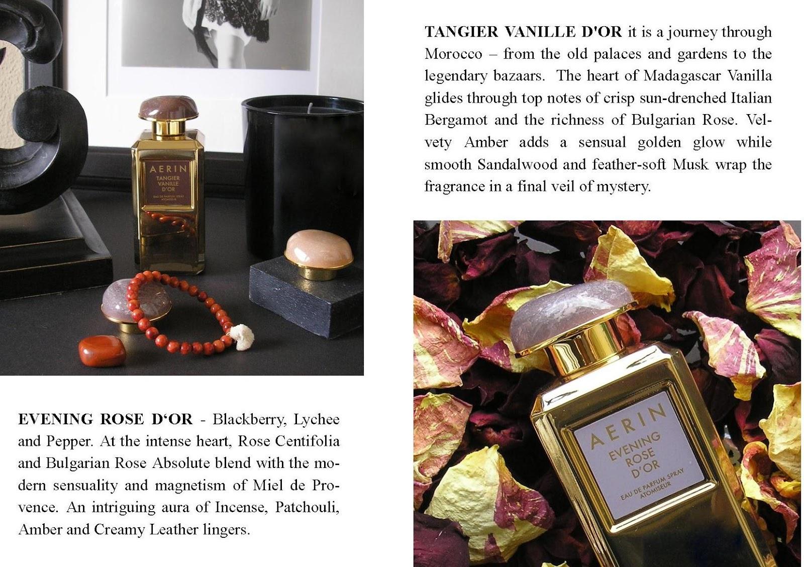 Style Parfum Aerin