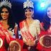 India Wins Miss Globe 2016