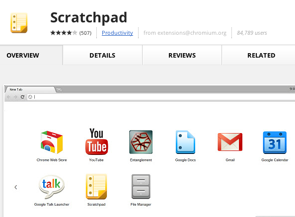 I Found This Useful: Google Docs replacement for Google