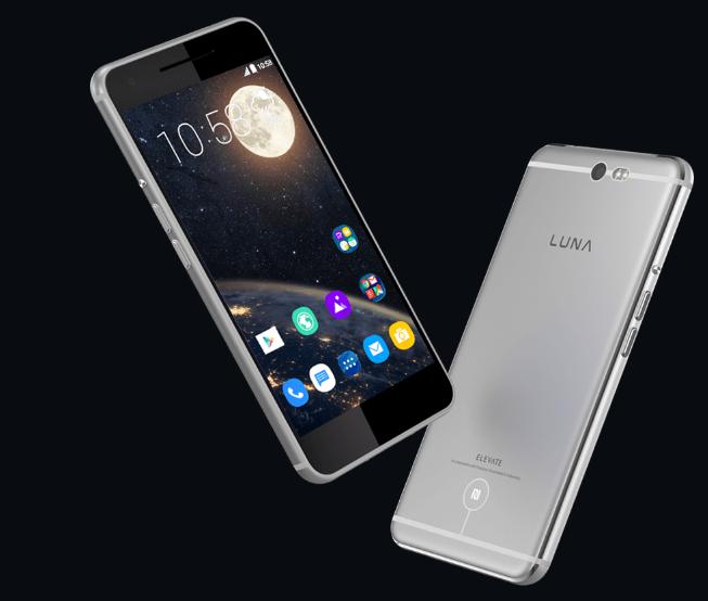 Luna Smartphone