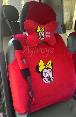 Cover jok Minnie Mouse