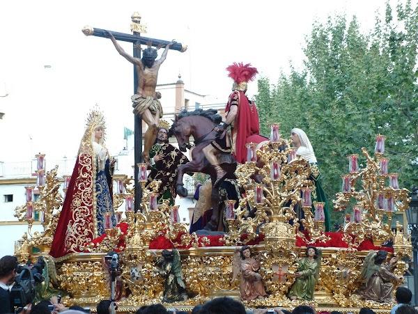 ¿Sabías de la Semana Santa de Sevilla que...?