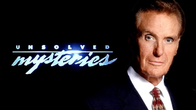 İkonik dizi Unsolved Mysteries yeniden başlıyor