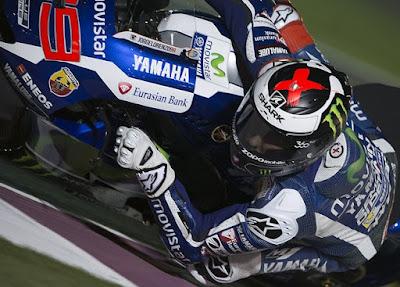 Hasil Lengkap Latihan Bebas 1 MotoGP Losail, Qatar 2016