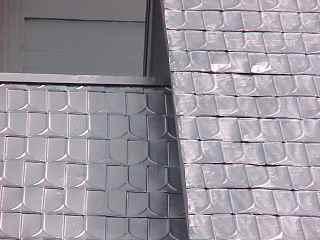Where To Buy Metal Shingles Roof Menders Inc
