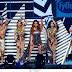 Η Έλενα Παπαρίζου θριάμβευσε στα MAD VMA 2018
