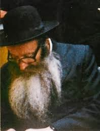 Rabbi Shimon Bergstein
