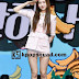 [Profil dan Fakta Jiho Oh My Girl April 2018 #1] Kaki Jiho Oh My Girl Kembali Mengalami Cidera