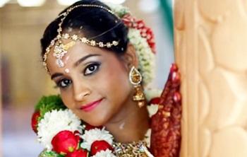 Malaysian Indian Wedding Of Manirasth & Manimegalai