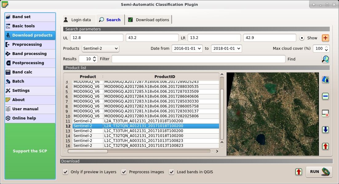 From GIS to Remote Sensing: How to install QGIS 3 using OSGeo4W in