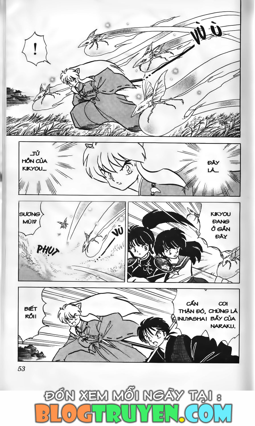 Inuyasha vol 13.3 trang 14