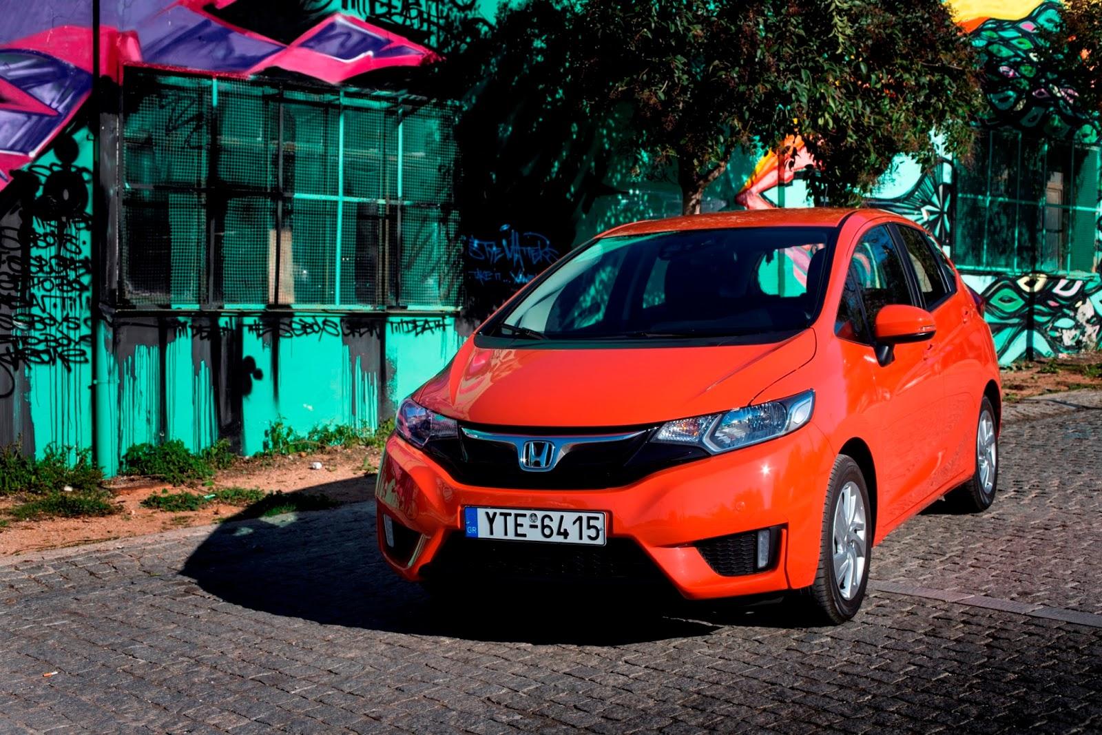 Νέοι τιμοκατάλογοι Honda και Mitsubishi Motors