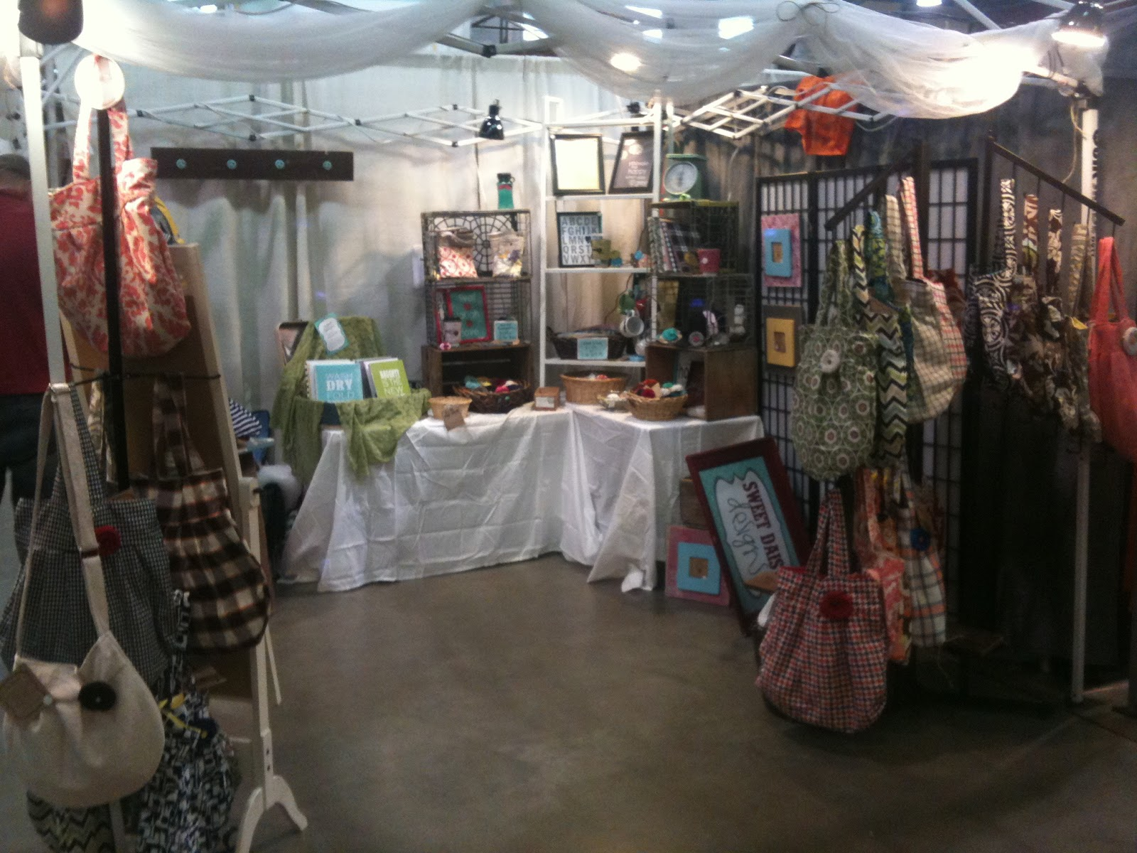 Custer S Craft Show