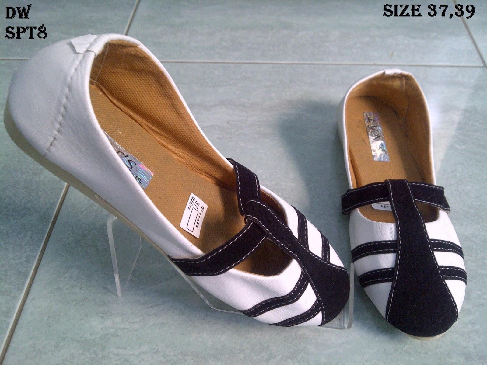 Harga Dan Model Sandal Sepatu Wanita Murah Dibawah 50