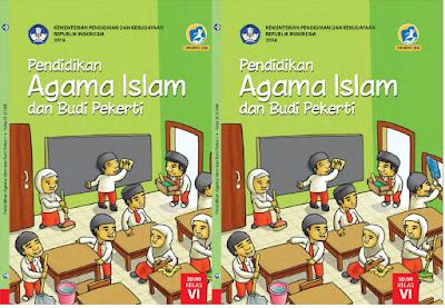 Buku yang Admin bagikan pada kesempatan artikel ini di Persiapan untuk tahun pelajaran ba Buku PAI Kelas 1 2 3 4 5 6 Guru dan Siswa Kurikulum 2013 Revisi 2017, 2018