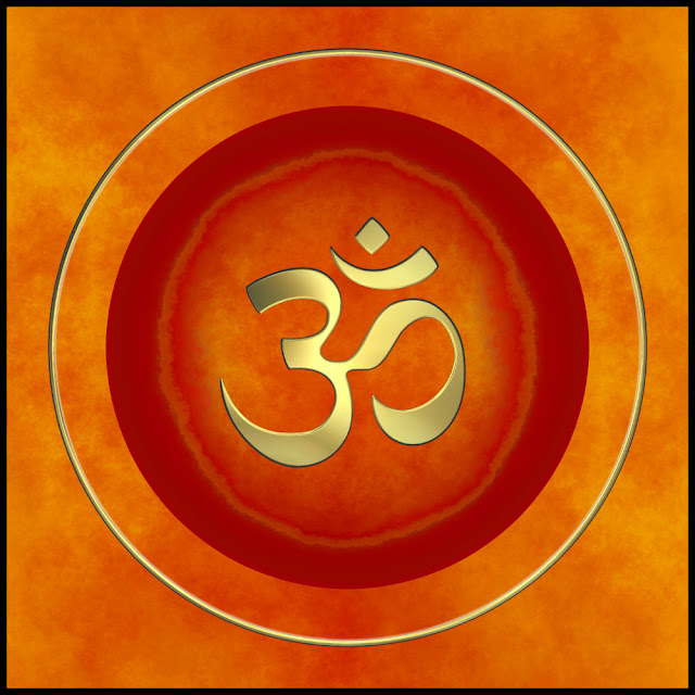 Meaning of Aum