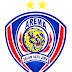 Logo & Kit dream league soccer arema 2017
