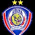 Logo & Kit dream league soccer arema 2017