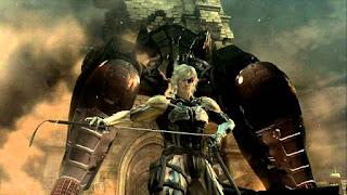 Metal Gear Rising: Revengeance (X-BOX360) 2013