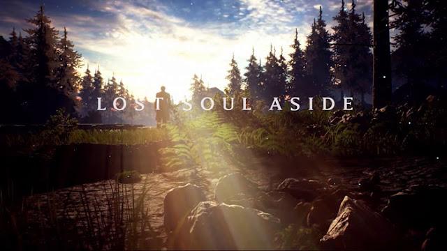 Aside Lost Soul