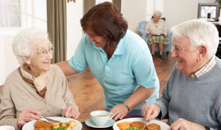 Assisted Living Facilities in Los Angeles