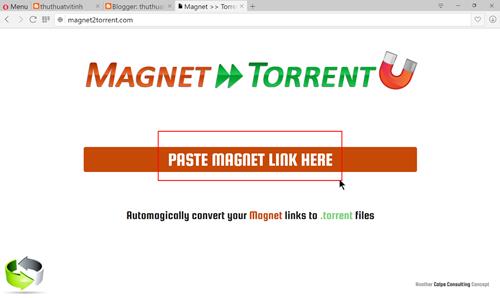 Cách xem phim trực tuyến với file torrent-6