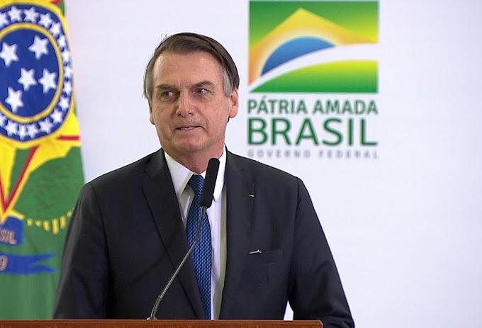 Governo Bolsonaro funde NBR e TV Brasil, emissora é 'relançada' com novo visual e programação.