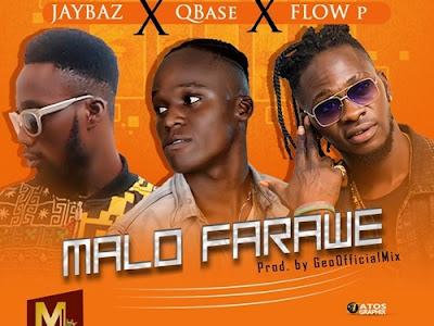 DOWNLOAD MP3: Makesense Musik ft. Flow P, Qbase, & Jaybaz -  Malo Farawe