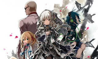 Clockwork Planet – Todos os Episódios