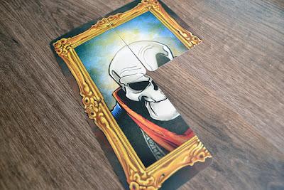 Łupieżcy - Black Monk
