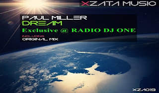 Everyday trance with Paul Miller