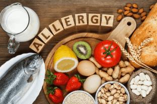 Dairy Queen Allergy Info
