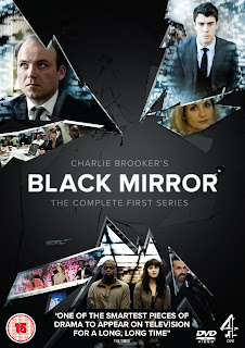 Black Mirror, primera temporada