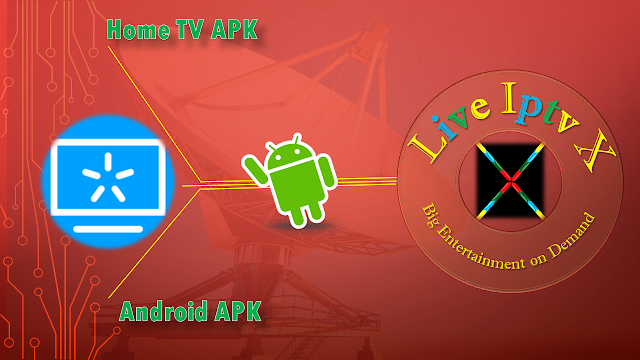 Home TV APK
