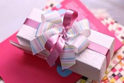 Moños de regalo faciles