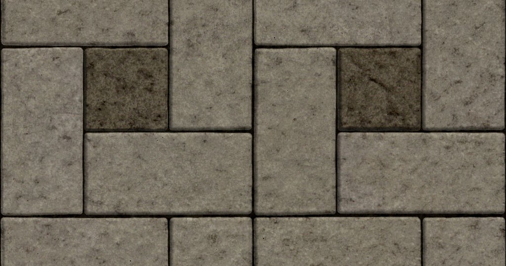 Seamless Texture With: HIGH RESOLUTION TEXTURES: Free Seamless Floor Tile Textures