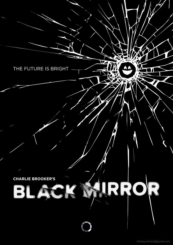 White Christmas Black Mirror Poster.The Neuroethics Blog Series On Black Mirror White Christmas