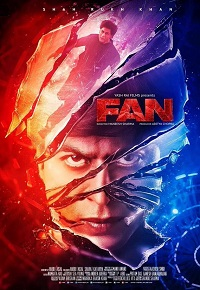 Watch Fan Online Free in HD